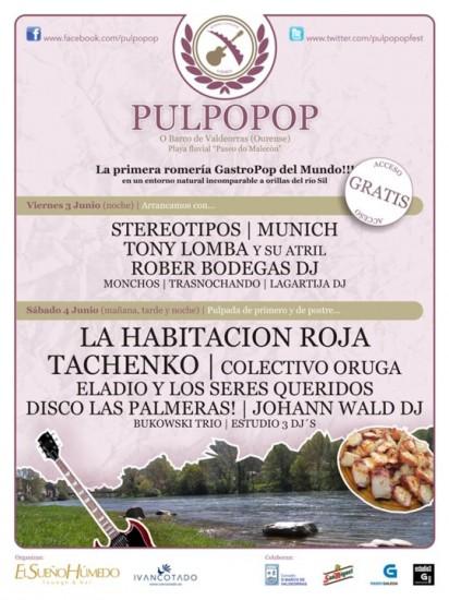 Festival Pulpopop