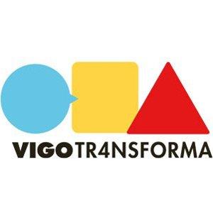 Cartel Vigo Transforma