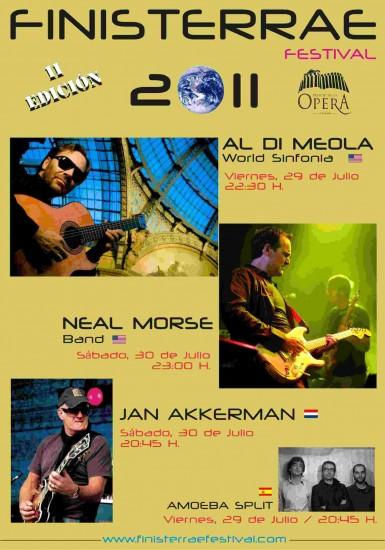 Finisterrae Festival 2011
