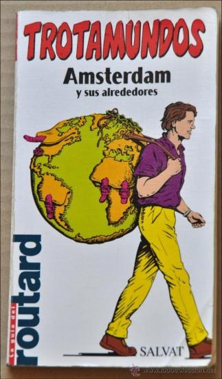 Libro Viaje Holanda