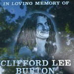 Cliff Burton memorial - Ljungby, Sweden (5)
