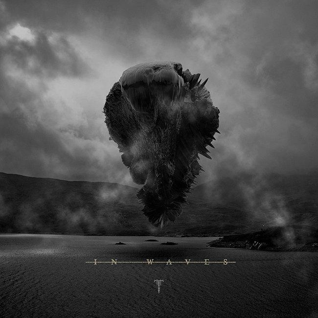 Todo Sobre El Nuevo Disco De Trivium: «In Waves»