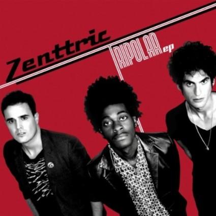 Zenttric - Tripolar (EP)