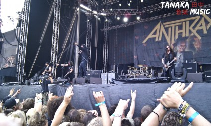 Anthrax
