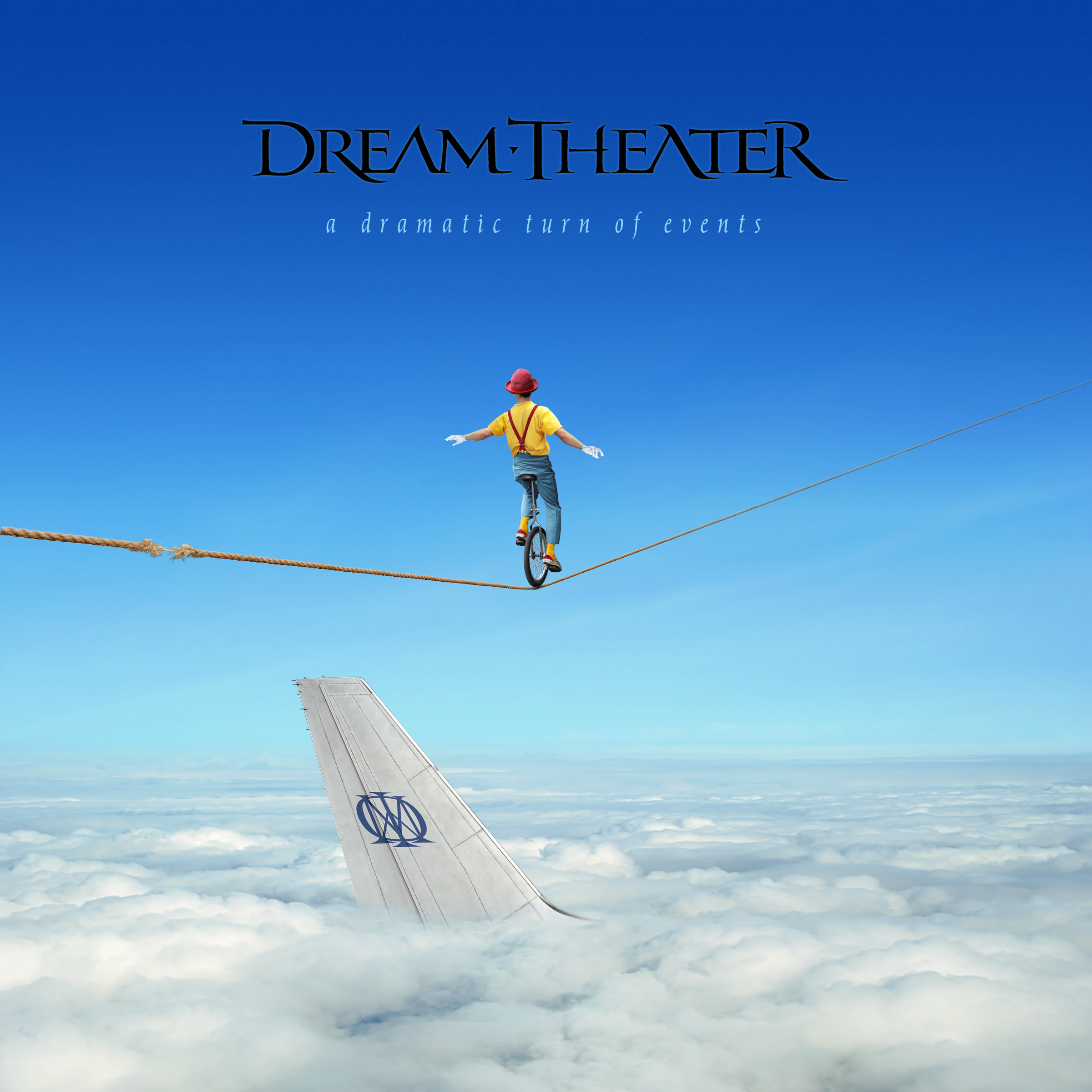 "Dream Theater nos enseña ""On The Backs Of Angels"", el primer ..."