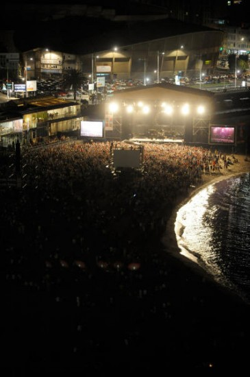 Festival Noroeste Pop-Rock