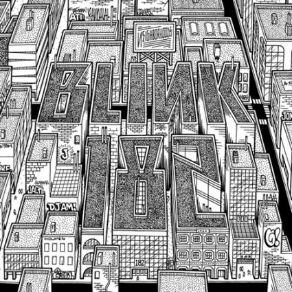 Blink-182 - Neighborhoods
