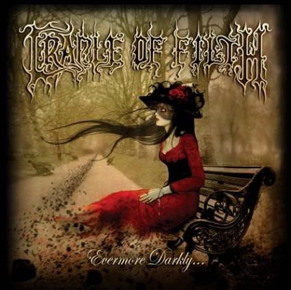 Cradle of Filth - Evermore Darkly