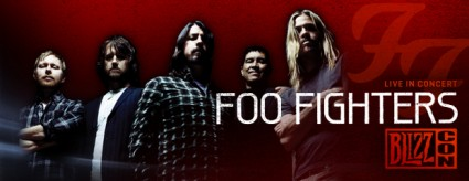 Foo Fighters - BlizzCon