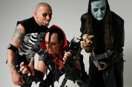 Misfits 2011