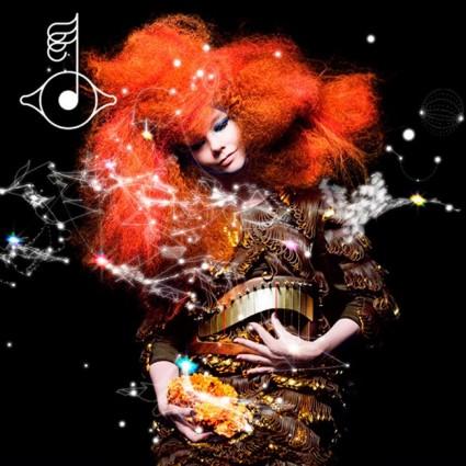 Björk - Biophilia (2011)
