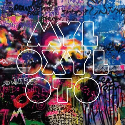 Coldplay - Mylo Xyloto