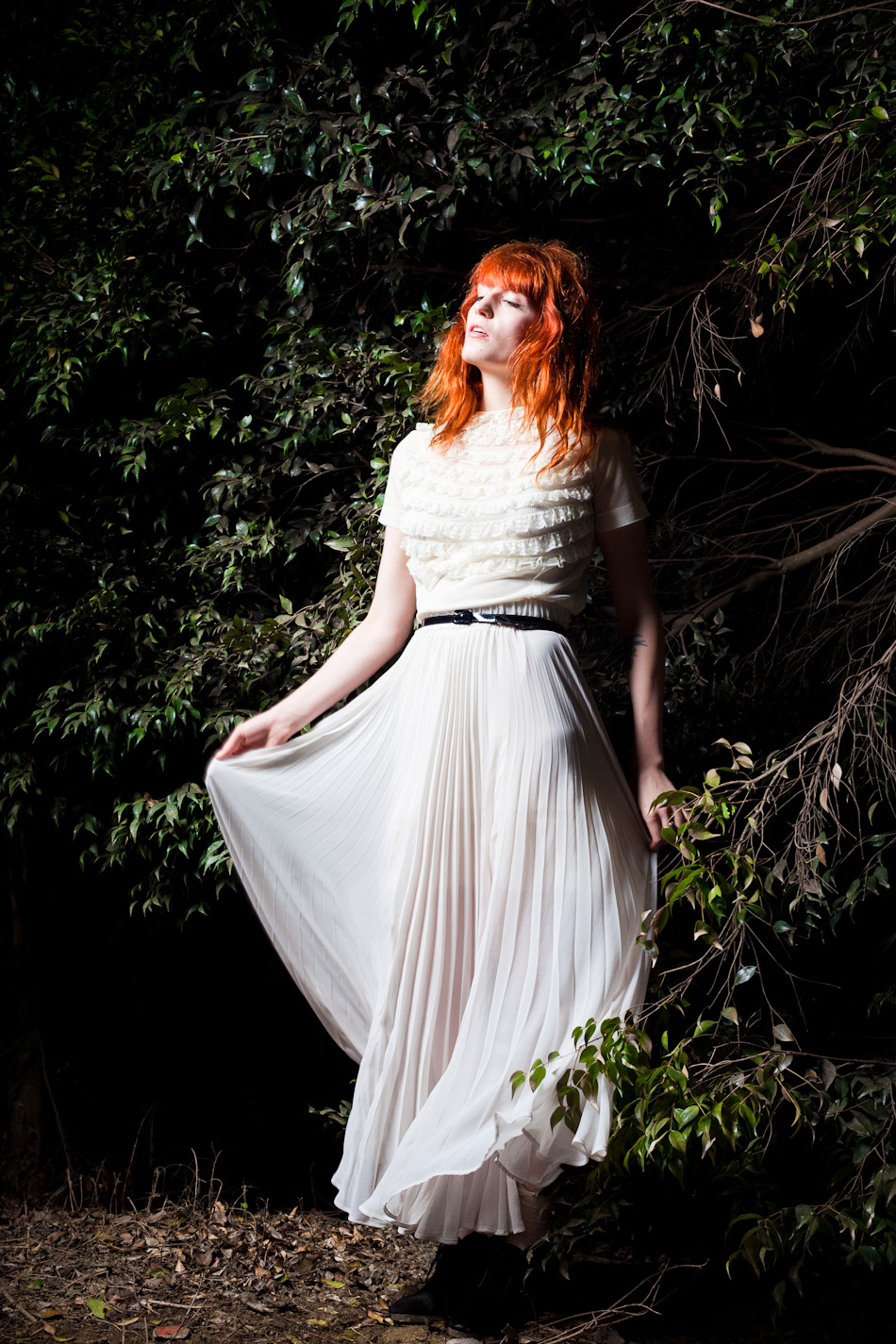 Florence + the Machine - Shake It Out songtekst ...
