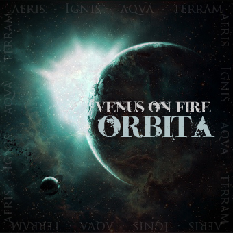 Venus On Fire - Orbita