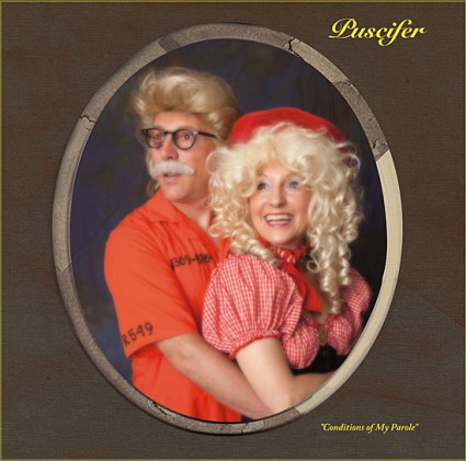 Conditons Of My Parole Puscifer 2011