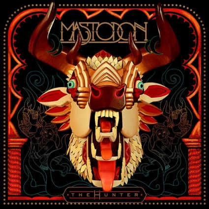 Mastodon - The Hunter (Deluxe Edition)