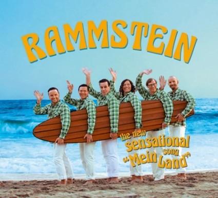 Rammstein - Mein Land