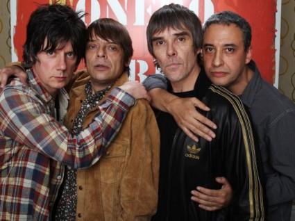 Stone Roses ahora