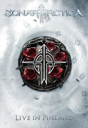 Live in Finland de Sonata Arctica