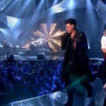 Adam Lambert y Queen