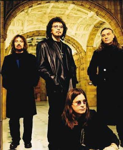 Black Sabbath (reunión)