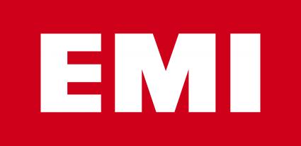 Logo EMI extinta