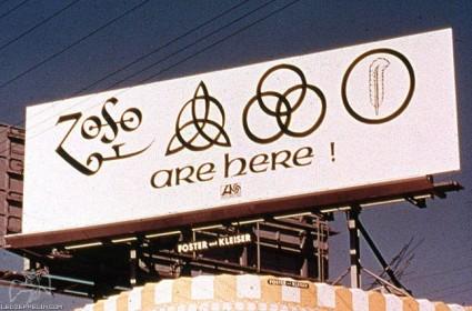 Led Zeppelin -  Valla