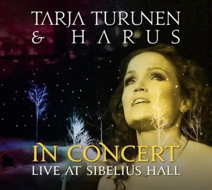 Tarja Turunen & Harus - Live At Sibelius Hall