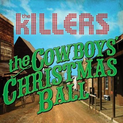 The Cowboy's Christmas Ball