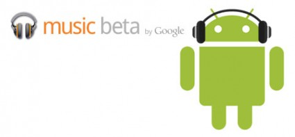 Google Music y Android