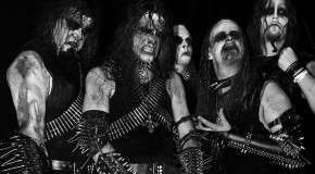 "Gorgoroth por fin publicará la nueva grabación de ""Under The Sign Of Hell"""