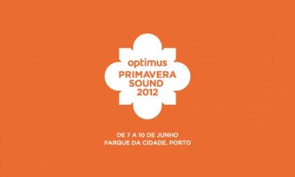 Oporto Primavera Sound 2012