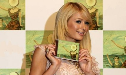 Paris Hilton Neutral Milk Hotel