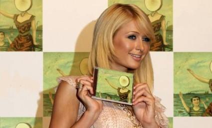 Paris Hilton Neutral Milk Hotel
