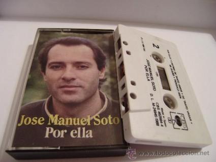 José Manuel Soto - Por ella