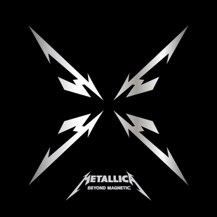 Metallica - Beyond The Magnetic