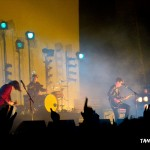 Arctic Monkeys Madrid 2012 (1)