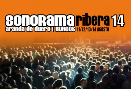 Sonorama 2012