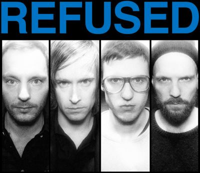 Regreso de Refused