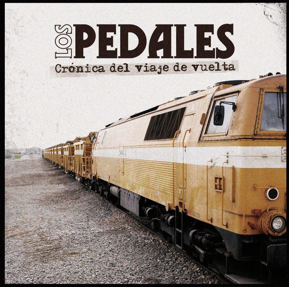Los Pedales - Crónica del viaje de vuelta