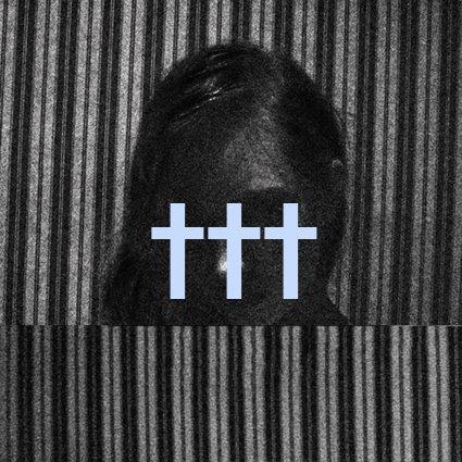 Crosses - Crosses EP 2