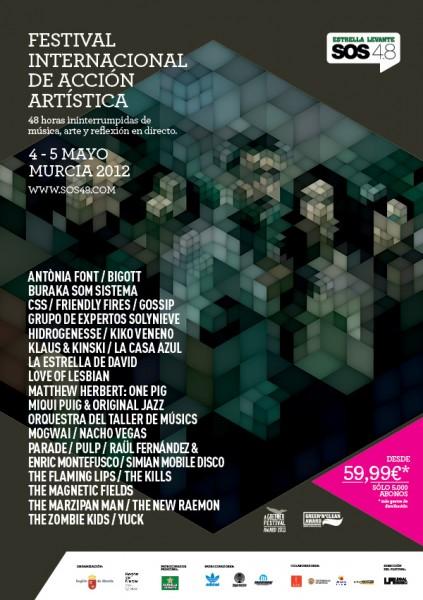 Festival SOS 4.8 2012