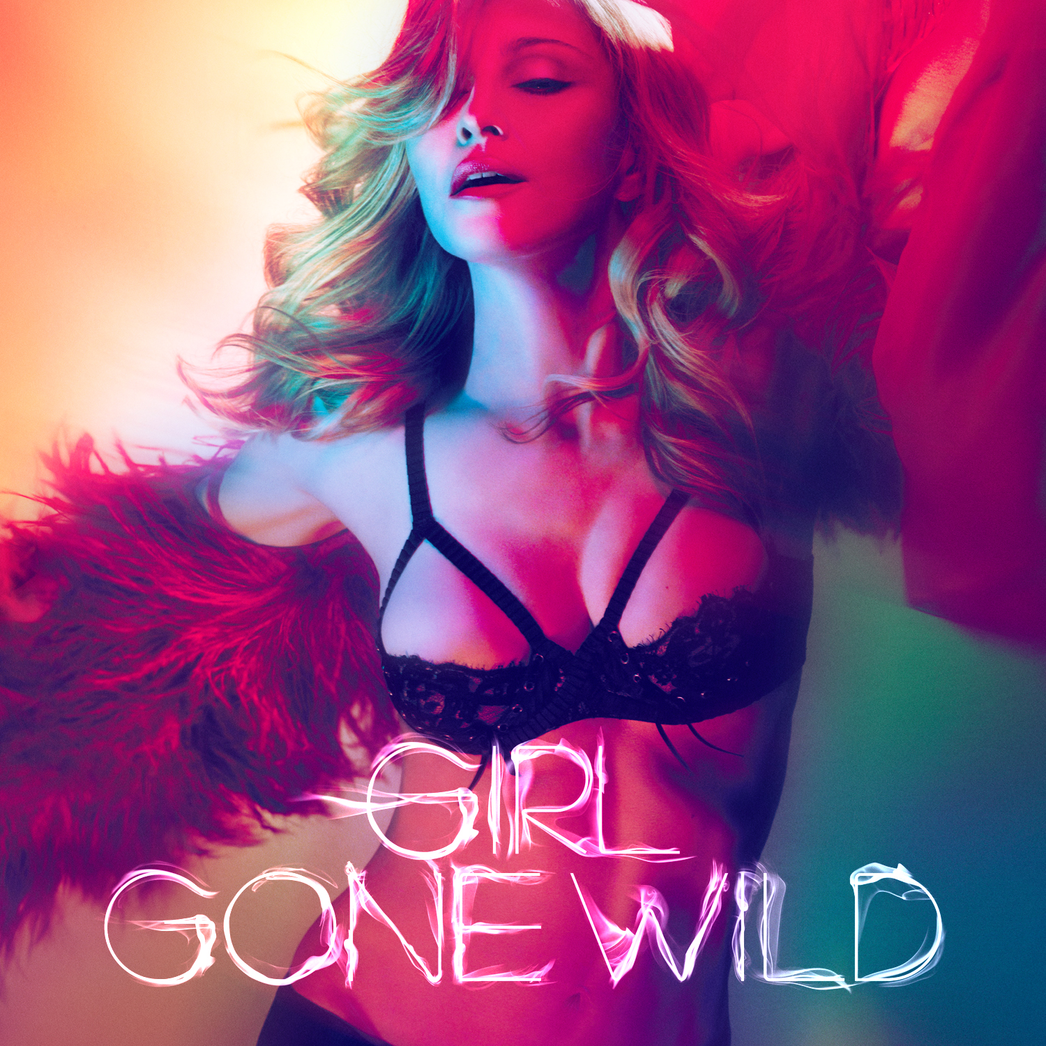 "Madonna - ""Girl Gone Wild (Late Melodic Metal Remix 2014)"" - MadonnaUnusualMPAP2.blogspot.com"