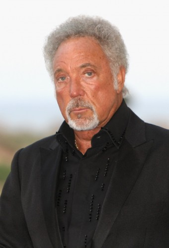 Old Tom Jones