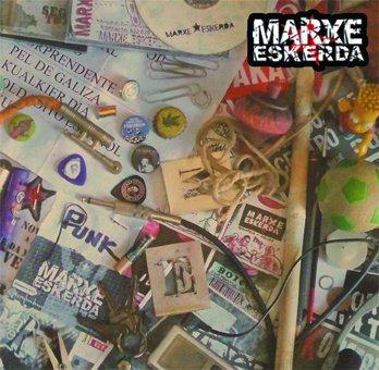 Marxe Ekerda - 2010