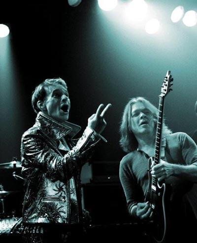 Van Halen Lanza Su Nuevo Album