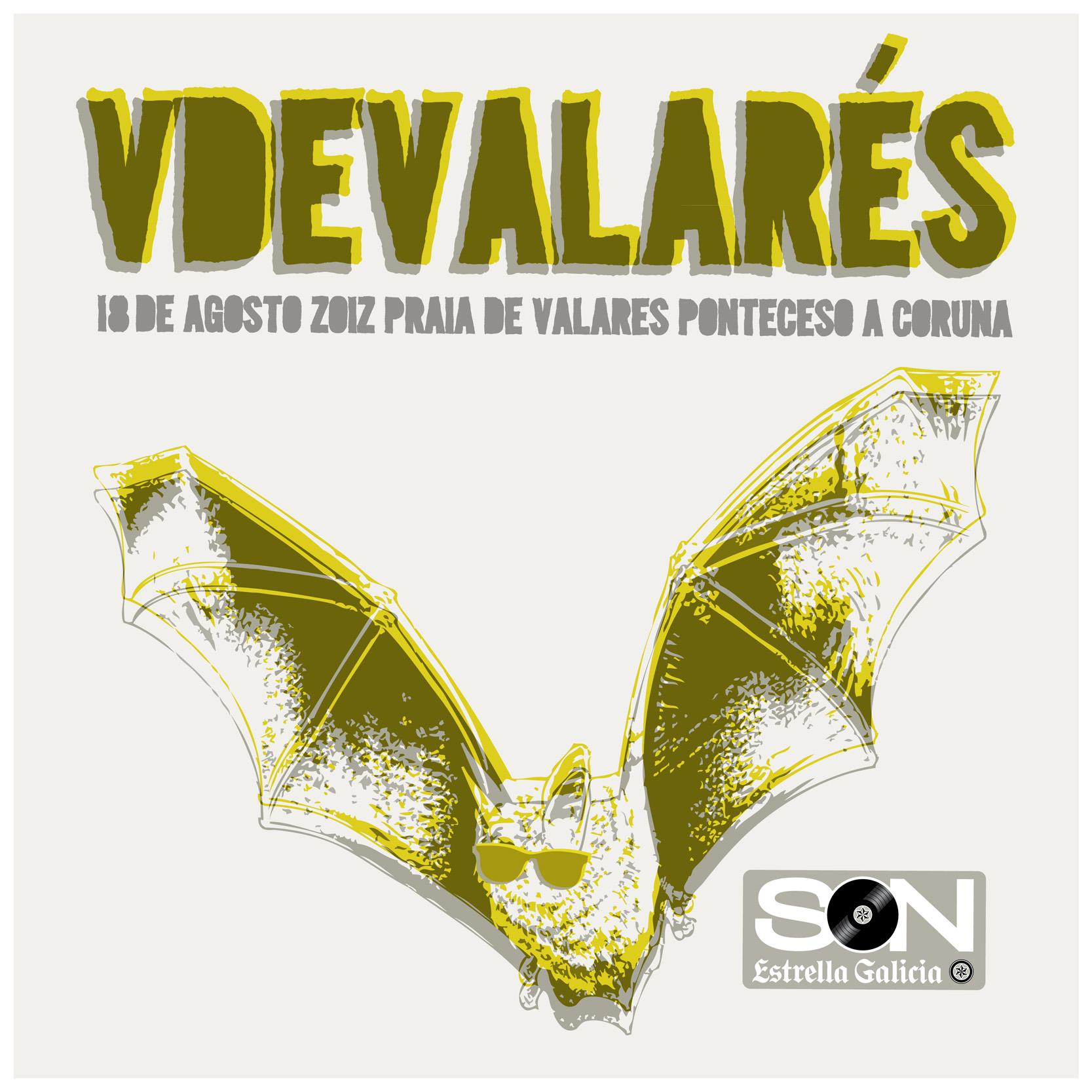 ConVDeValarés