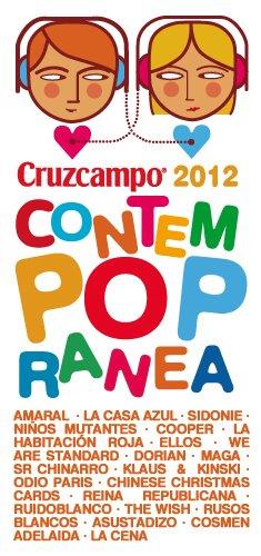 Contempopránea 2012