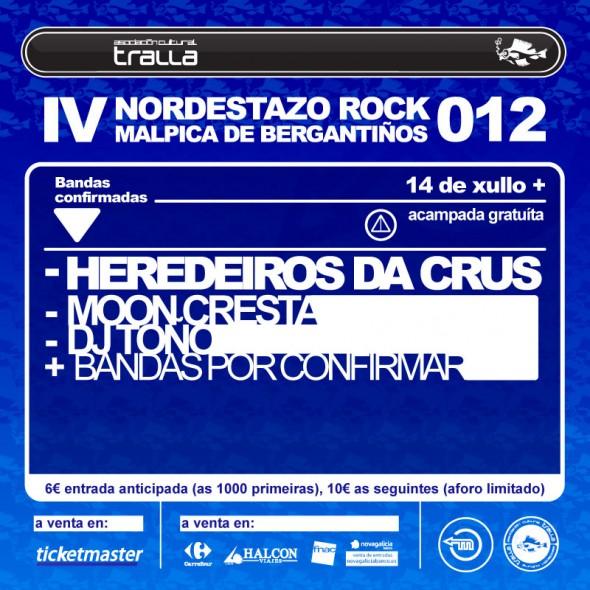 Nordestazo Rock 2012