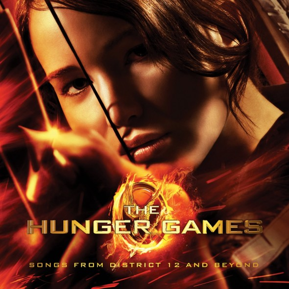OST The Hunger Games